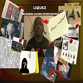 Released Under Investigation by Liquez