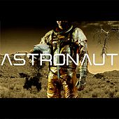 Astronaut fra Crooked Mouth