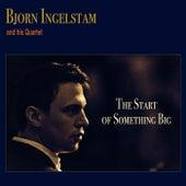 The Start of Something Big by Bjorn Ingelstam