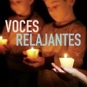 Voces Relajantes de Various Artists