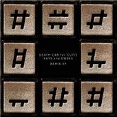 Keys and Codes Remix EP de Death Cab For Cutie