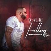 Falling (Spanish Version) [Remix] by Dwine