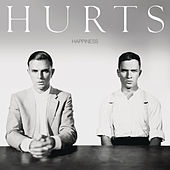 Happiness - Deluxe Edition von Hurts