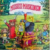 FLP-3084 Musikkmaskinen de Musikkmaskinen