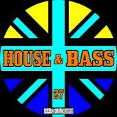 House & Bass Vol.27 de Immoral Music