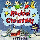 Rockin' Christmas by Santa Claus