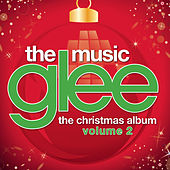 Glee: The Music, The Christmas Album Volume 2 by Glee Cast
