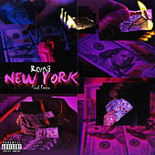 New York by Rome
