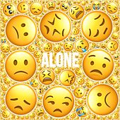 Alone by Toby Dylan