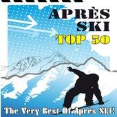 Après Ski Top 50 - The Very Best Of Après Ski! by Various Artists
