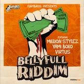 Furybass Presents Bellyfull Riddim von Various Artists