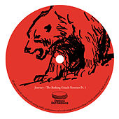 The Barking Grizzle / Journey Remix EP Part 1 von Christian Prommer