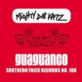 Guaguanco de Mighty Dub Katz