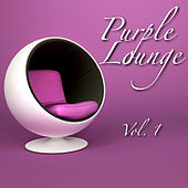 Purple Lounge, Vol. 1 by Various Artists