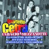 Un bacio a mezzanotte by Quartetto Cetra