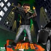 Take It by Skream