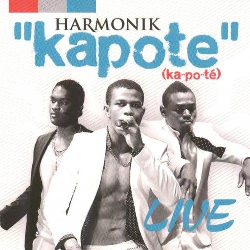 Kapoté (Live) de Harmonik