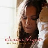 May the Night Be Gentle by Rebekka Bakken