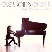 Chopin: Nocturne Op. 9 and some favorites von Olga Scheps