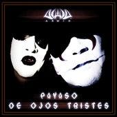 Payaso De Ojos Tristes by Akwid