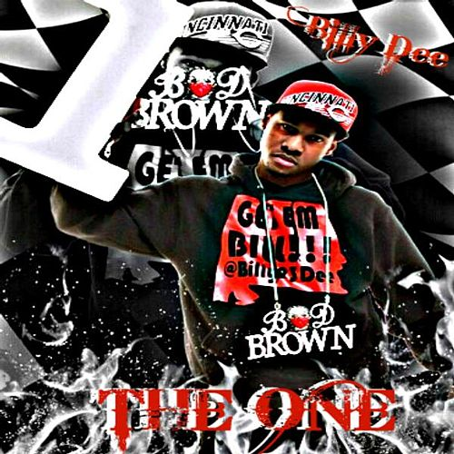 The One - Single by Billy Dee
