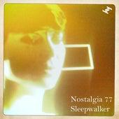 Sleepwalker - EP by Nostalgia 77