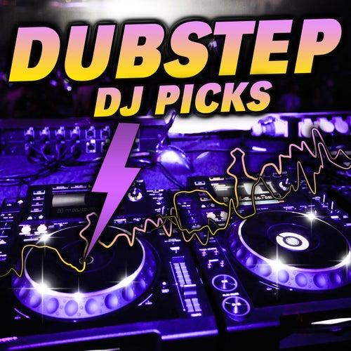 Dubstep - Dj Picks by Various Artists