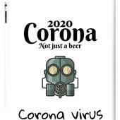 Corona Virus by Panda Records