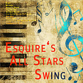 Esquire`s All Stars Swing Live (Digitally Remastered) by Various Artists