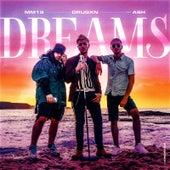 Dreams by Mm19
