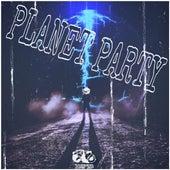 Planet Party von Dj Panda Boladao