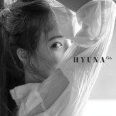 Following de HyunA