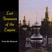 Lost Treasures of the Empire by Various Artists