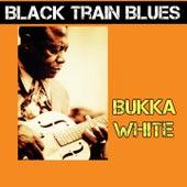 Black Train Blues de Bukka White