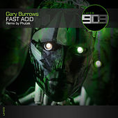 Fast Acid de Gary Burrows
