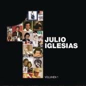 1, Volumen 1 (Parte 1) by Julio Iglesias