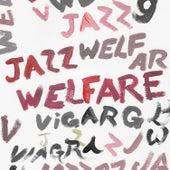 Welfare Jazz by Viagra boys