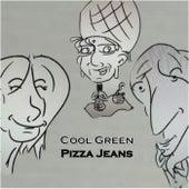 Cool Green de Pizza Jeans