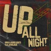 Up All Night de Vinai