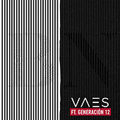 Blanco y Negro von Vaes