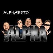 Alphabeto von Alpha