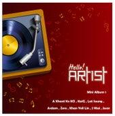 Hello Artist Mini Album 1 by Various Artists