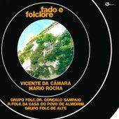 Fado e Folclore by Vários Artistas