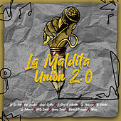 La Maldita Union 2.0 by MVPMusicGang