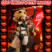 666 Halloween Mashup by The Great Kat