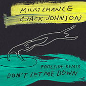 Don't Let Me Down (Poolside Remix) by Milky Chance