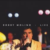 Bobby Molino Live in Copenhagen 2004 by Bobby Molino