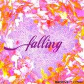 Falling by Erik Budai