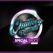 Special Sauce Vol 2 von Various Artists