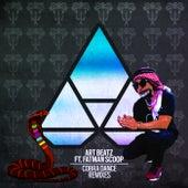 Cobra Dance (Remixes) de Art Beatz